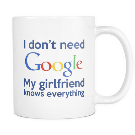 if you are looking for a gift for boy friend this mug would be perfect this mug show that your boy friend love and truly you